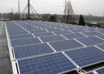 Photovoltaikanlage | Solaranlage Beispiel 1