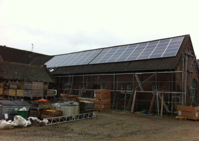 Photovoltaikanlage | Solaranlage Beispiel 11