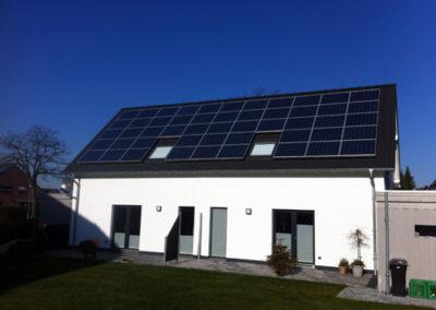 Photovoltaikanlage | Solaranlage Beispiel 12
