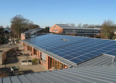 Photovoltaikanlage | Solaranlage Beispiel 17