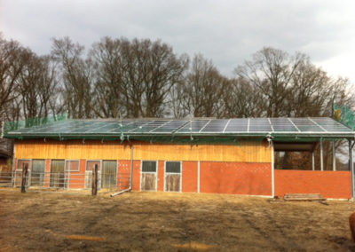 Photovoltaikanlage | Solaranlage Beispiel 2