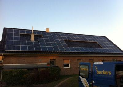 Photovoltaikanlage | Solaranlage Beispiel 3